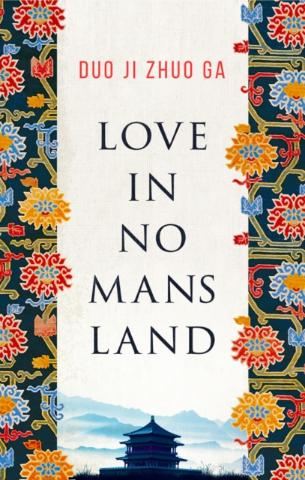 Kniha : Love In No Mans Land