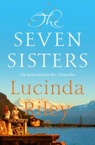 Kniha : The Seven Sisters