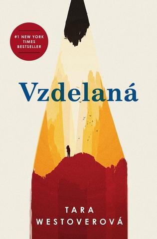 Vzdelaná Book Cover
