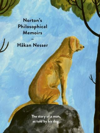 Kniha : Nortons Philosophical Memoirs