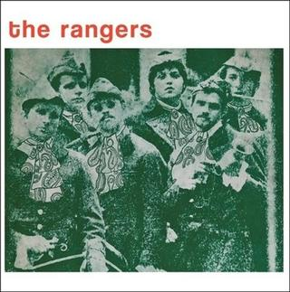 Médium CD : The Rangers