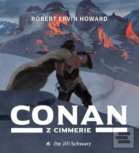 Médium CD : Conan z Cimmerie