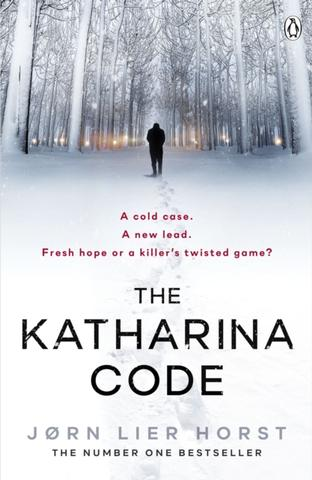 Kniha : The Katharina Code