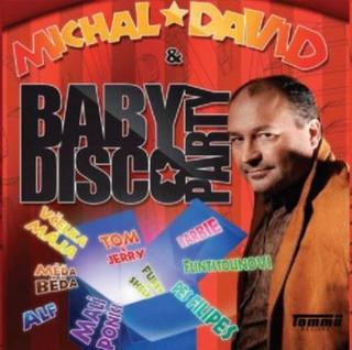 Médium CD : Baby disco party