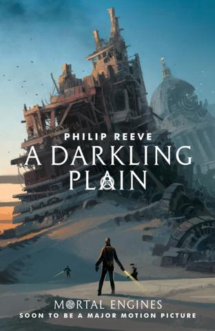 Kniha : A Darkling Plain : 4