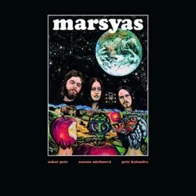 Médium CD : Marsyas