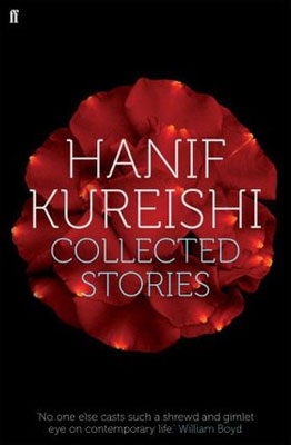 Kniha : Collected Stories