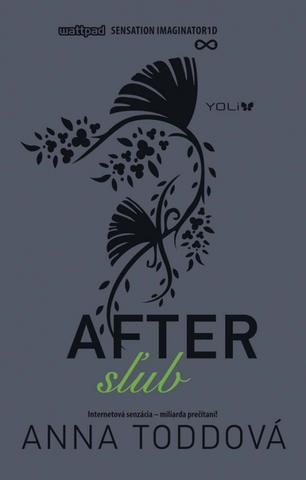 Kniha : After: Sľub - After 2