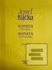 Sonáta fis moll (Josef Klička)