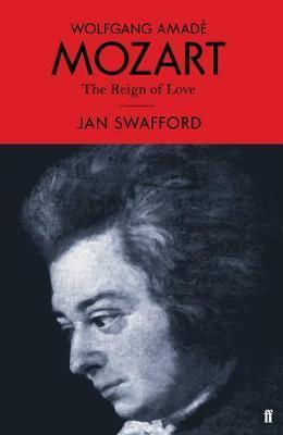 Kniha : Mozart : The Reign of Love