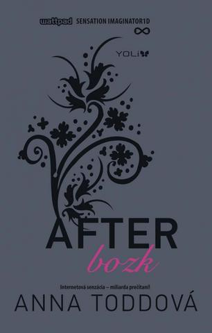 Kniha : After 1: Bozk