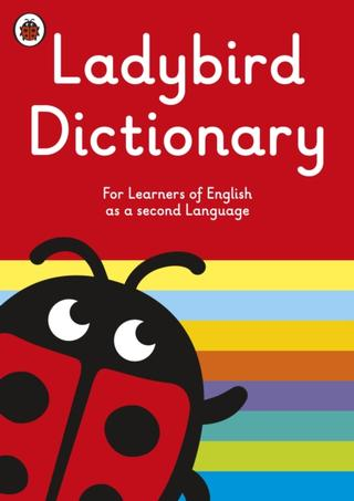 Kniha : Ladybird Dictionary