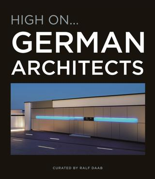 Kniha : German Architects