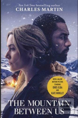 Kniha : The Mountain Between Us - 1. vydanie