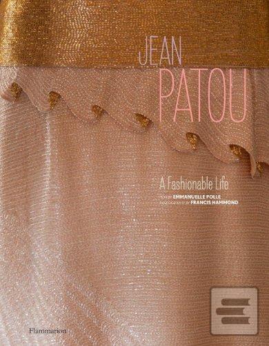 Jean Patou (Emmanuelle Polle;Francis Hammond)