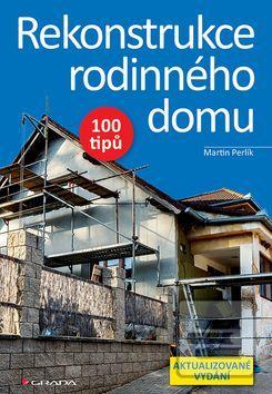 Rekonstrukce rodinného domu 100 tipů download