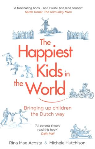 Kniha : The Happiest Kids in the World