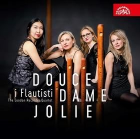 Médium CD : Douce Dame Jolie