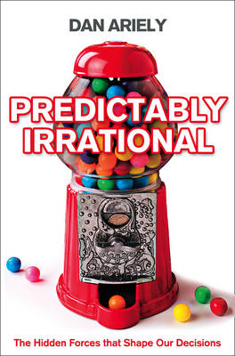 Kniha : Predictably Irrational