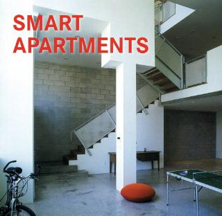 Kniha : Smart Apartmetns