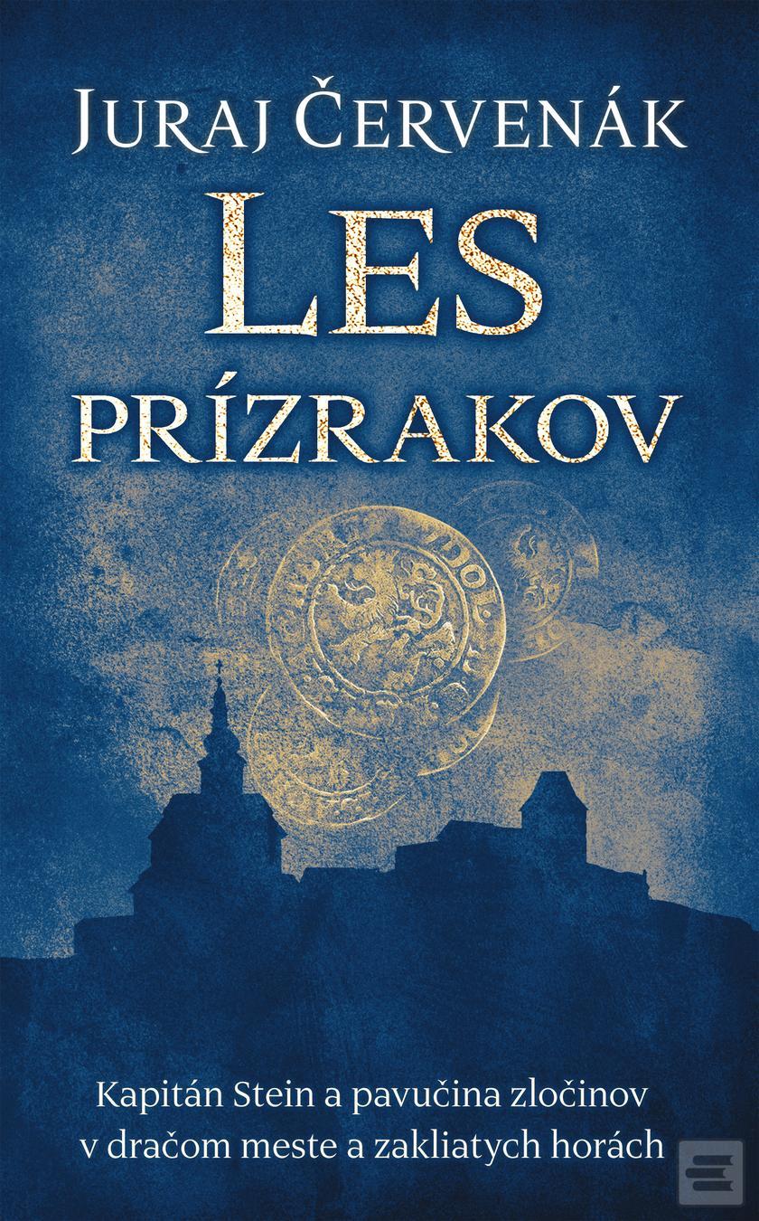 0c867cf29 Kniha Les prízrakov Juraj Červenák | kníhkupectvo Literama.sk