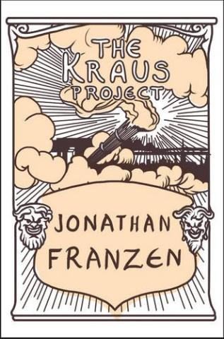 Kniha : The Kraus Project