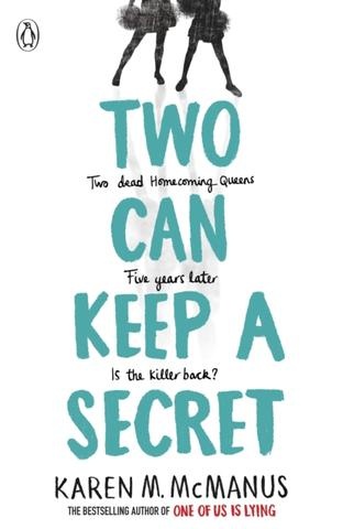 Kniha : Two Can Keep a Secret - 1. vydanie