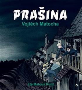 Médium CD : Prašina - 1x Audio na CD - MP3