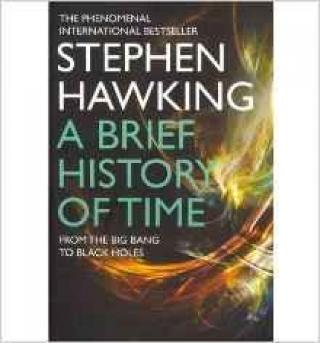 : A Brief History Of Time