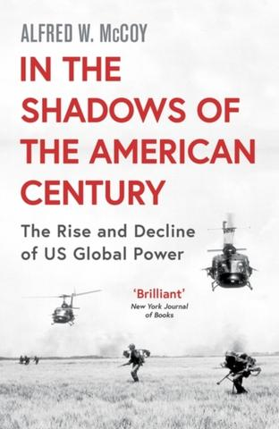 Kniha : In the Shadows of the American Century