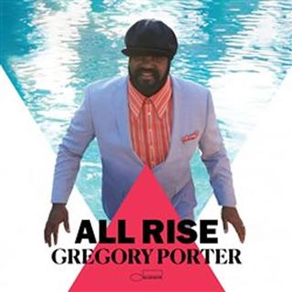 CD : Gregory Porter: All Rise - CD - 1. vydanie