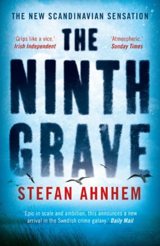 Kniha : The Ninth Grave