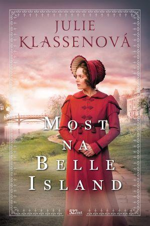 Kniha : Most na Belle Island