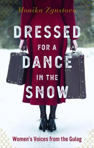 Kniha : Dressed for a Dance in the Snow