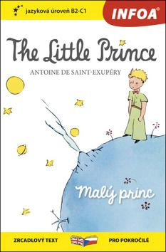 Kniha : The Little Prince/Malý princ - B2-C1
