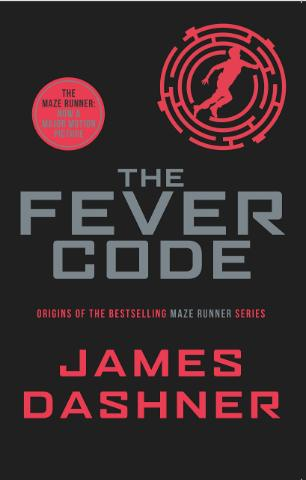 Kniha : The Fever Code