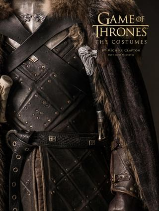 Kniha : Game Of Thrones: The Costumes