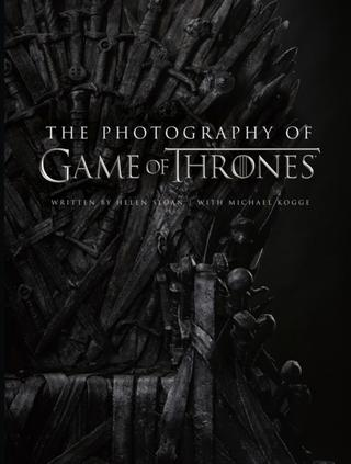 Kniha : The Photography Of Game Of Thrones