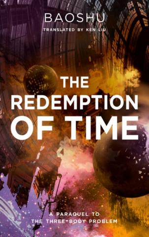 Kniha : The Redemption of Time