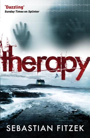 Kniha : Therapy