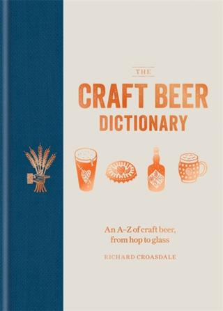 Kniha : The Craft Beer Dictionary