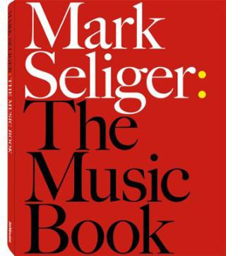 Kniha : Music Book Seliger Mark