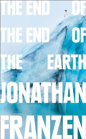 Kniha : The End Of The End Of The Earth