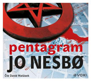 CD audio : Pentagram (audiokniha)
