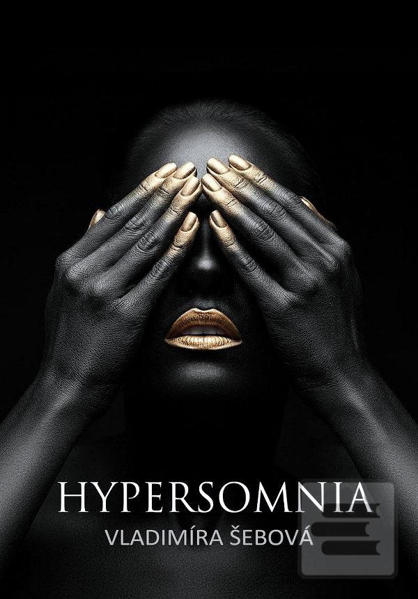 Hypersomnia Book Cover