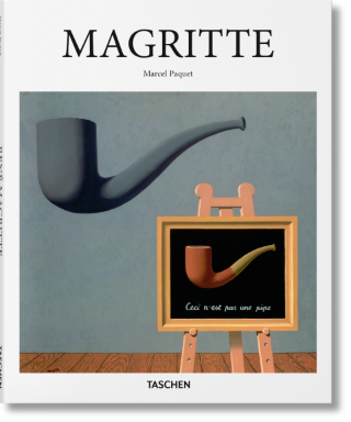 Kniha : Magritte