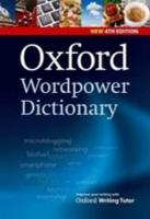 Kniha : Oxford Wordpower Dictionary 4th Edition