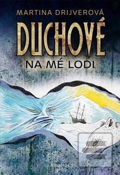 Duchové na mé lodi Book Cover