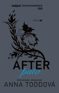 Kniha : After: Puto - After 4