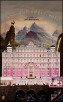 Kniha : The Grand Budapest Hotel